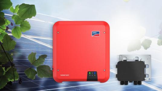 SMA Power+solution