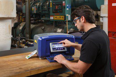 Neue und verbesserte Drucker für Sicherheitsschilder: Weil Sicherheit alles für Sie ist