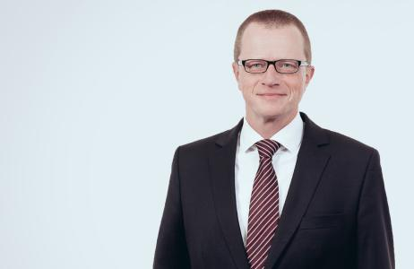 Martin Hinz, Vorstand ConVista Consulting