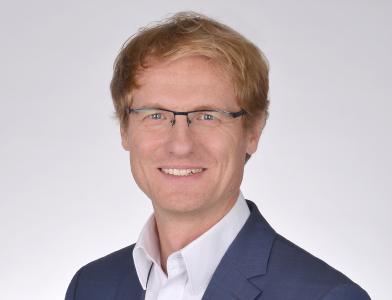 Hendrik Hochheim, Geschäftsbereichsleiter Messen Deutschland & Leiter Institut der Deutschen Messewirtschaft / Foto: AUMA