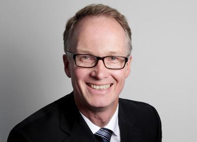 AGPU-Geschäftsführer Thomas Hülsmann