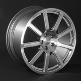 "Masterpieces in forged alloy: MTM's bimoto forged alloy wheel in 19"" and 20"""