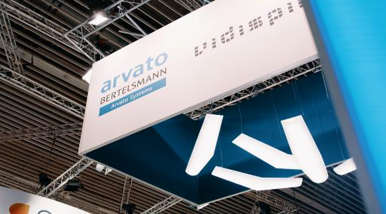 Arvato Systems & Vidispine announce withdrawal from IBC 2020 (Copyright: Arvato Systems)