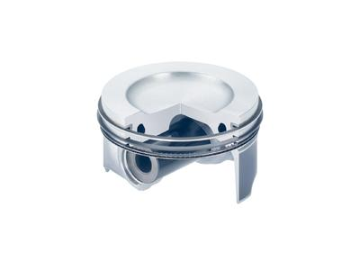 Lightweight pistons for leading international carmaker