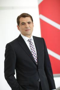 Andreas Franz, Suzuki Deutschland GmbH