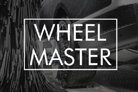 PWA Wheel Master