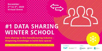 Data Sharing Winter School