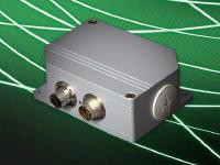 Ethernet Interface-Box DCUIoP für Pyrometer von DIAS Infrared