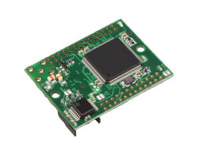 TWN4 Multifrequenzleser-Core-Module (125kHz und 13,56MHz in einem) für abgesetzte Antennen (Bildquelle: Elatec)
