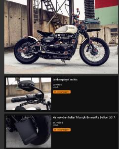 SPIELer OASE für Motorradliebhaber
