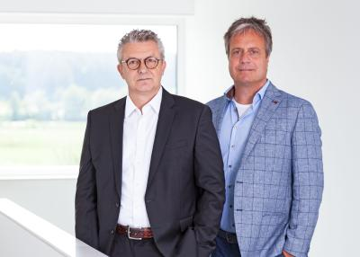 New management at Sensor-Technik Wiedemann GmbH