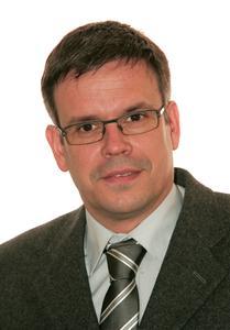Professor Jörg Schumacher von der TU Ilmenau leitet das internationale Forschungsteam
