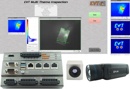 EVT Multi Thermal Inspector 300