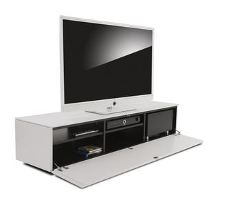 das neue loewe rack system ts eine attraktive. Black Bedroom Furniture Sets. Home Design Ideas