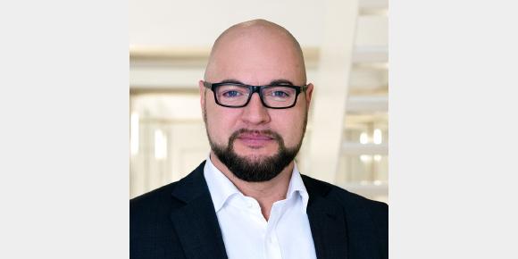 Tobias M. Zielke