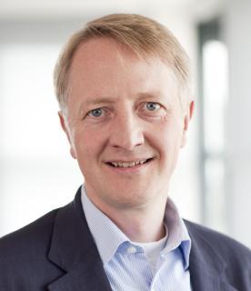 Dr. Carsten Thies, Geschäftsführer Haufe-Lexware, ein Unternehmen der Haufe Gruppe (Foto: Haufe)