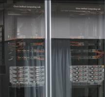 Cisco Unified Computing System (UCS)-Labor
