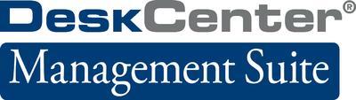 Produktlogo DeskCenter Management Suite