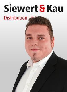 Oliver Panitz, Focus Sales Manager Displays bei der Siewert & Kau Computertechnik GmbH