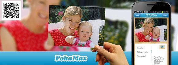 Postkartenversand via Handy und Internet: PokaMax exportiert in die w...