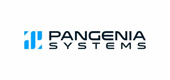 Logo pangenia systems GmbH