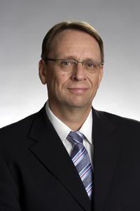 Heinrich Erk ist nun Senior Manager Strategic Accounts in der Düsseldorfer Niederlassung