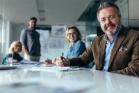 TAB Unternehmerboards: Unternehmer unterstützen sich gegenseitig: bei Krisen und Herausforderungen