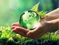 Erste klimaneutrale Verpackung von Gigaset