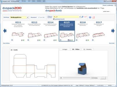 Schnellere Erstellung Von Angeboten In Der Verpackungsindustrie