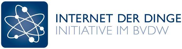 Logo Internet der Dinge