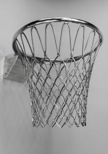 Basketballkorb – mit hyperMILL® aus dem Vollen gefräst / Quelle: OPEN MIND