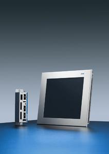Die neue AMCAMAC A6 mit Dual Core Prozessor