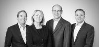 (von links nach rechts): Jürg Kohlberg, Christa Kohlberg, Martin Schneider und Hermann Eugster