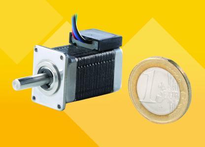 Der Nema 6-Schrittmotor von A-Drive ermöglicht zahlreiche neue Anwendungen in der Medizin- und Labortechnik