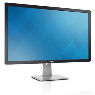 Neue Ultra-HD-Monitore von Dell bieten eine viermal höhere Auflösung als Full HD