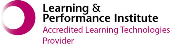 TTS is an LPI-accredited Learning Technologies Provider
