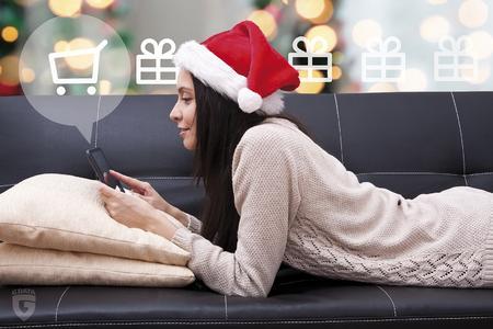 G DATA warnt vor Betrügern beim Geschenkeeinkauf im Netz und gibt Tipps zum sicheren Online-Shopping und -Banking