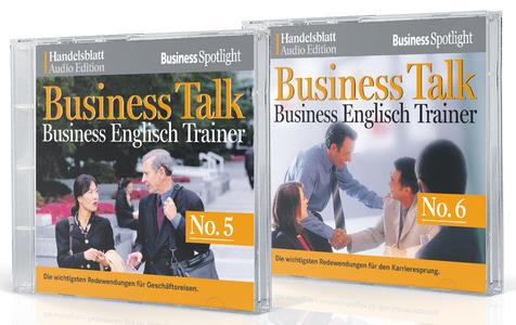 Tricks und Kniffe für das perfekte Business-Englisch