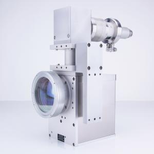 intelliSCAN FT Scan-System zum Laserschweißen