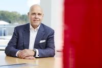 """Wir freuen uns auf den neuen Standort, der uns helfen wird, die gemeinsamen Themen von Eplan und Cideon im Markt und bei unseren Kunden zu platzieren"""", so Clemens Voegele, Geschäftsfüh-rer von Cideon (Bild: Eplan Software & Service GmbH & Co. KG )"""