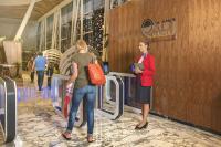 NAS startet strategische Partnerschaft mit Wanzl/maxcrc und ICT.aero, um das Passagiererlebnis zu verbessern