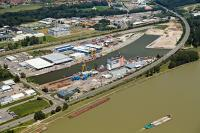 New name for Mierka Beteiligungs GmbH: Rhenus becomes the sole shareholder of Mierka Donauhafen Krems