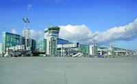First phase of Frankfurt Airport project successfully implemented