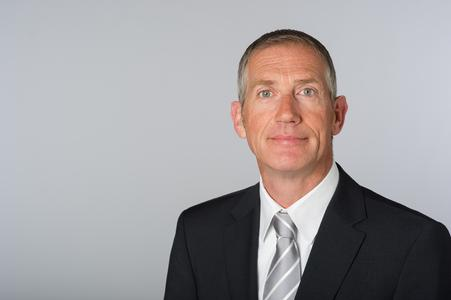 Jürgen Venhorst ist neuer Sales Director D-A-CH beim IT-Security-Hersteller G DATA.