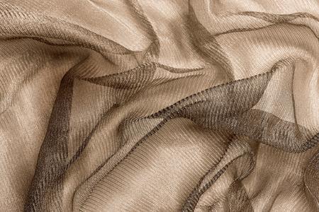 Feinmaschiges Katalysatornetz aus haarfeinen Platin-Rhodium-Fäden zur Herstellung von Salpetersäure - einem wichtigen Ausgangsmaterial für die Düngemittelproduktion (Bildquelle: Heraeus)