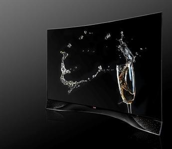 LG kreiert mit Swarovski den ultimativen Premium-OLED-Fernseher