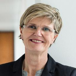 Kerstin Domin, Deutsche Telefon / Regionalleitung Südwest