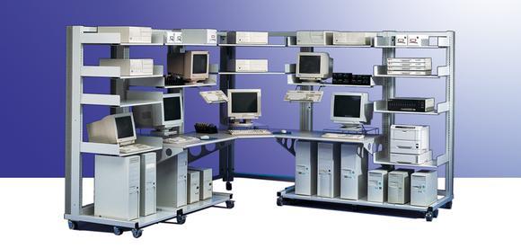 Wollen sie ihren it server raum optimal einrichten for Raum einrichten software