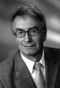 Prof. Dr.-Ing. Manfred Köhler