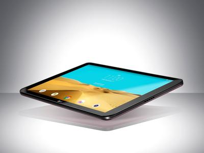 Das G Pad II 10.1 ist mit seinem klaren Display und den starken Funktionen der ideale Multimedia-Begleiter.
